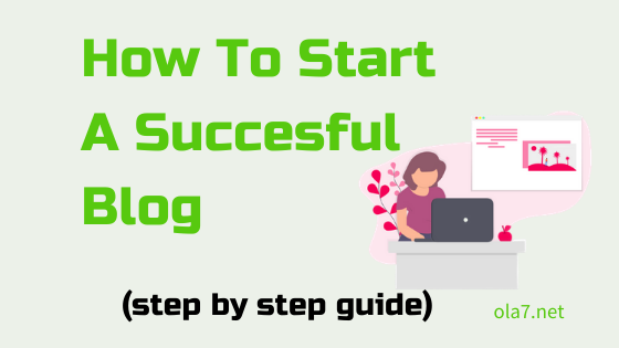 How to Start a Blog and Earn Money in South Africa (Step by step guide)