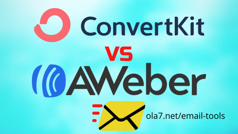 Convertkit vs Aweber 2021 Review