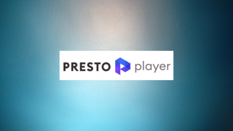 Presto Player Review: The Best Video Player for WordPress
