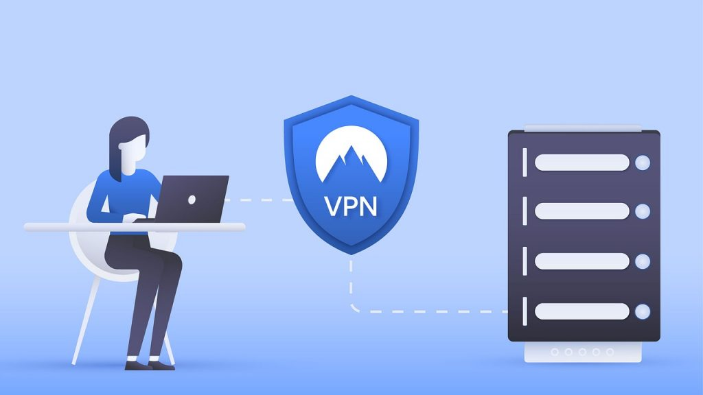 Why a small business needs a VPN